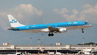 Koronawirus. Holenderskie linie lotnicze KLM zwolnią do 1 tys. pracowników