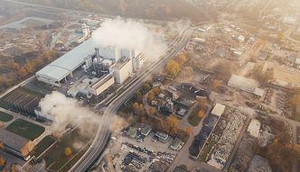 Walka ze smogiem. Senacka komisja popiera nowe przepisy