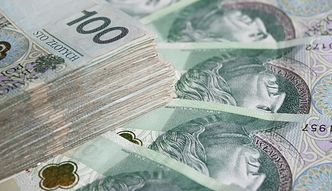 Kursy walut. Złotemu ciążą trzy czynniki