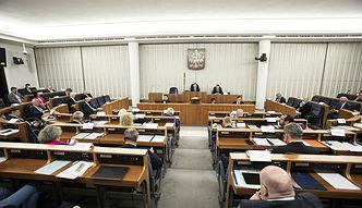 Polski Ład. Senat poparł poprawki do ustaw podatkowych