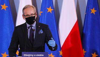 Obostrzenia w Polsce. Jednolite rozporządzenie najpóźniej w piątek rano