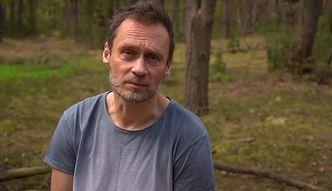 Zostawił pracę w reklamie i poszedł sadzić drzewa, czyli jak faceta od kreacji ciągnęło do lasu