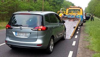 Ponad połowa Polaków nie chce, żeby pojazd po szkodzie całkowitej wracał ponownie do obiegu