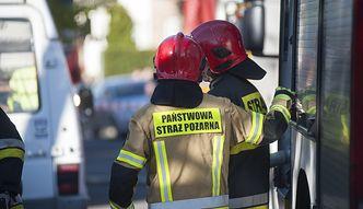 Rząd myśli o strażakach. Zajmie się projektem dodatku emerytalnego