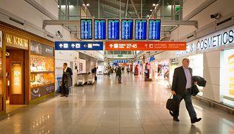 Zakaz lotów z 44 państw. Nowe rozporządzenie Rady Ministrów