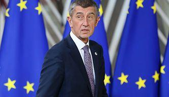 Miliardy z Unii na walkę z kryzysem. Premierowi Czech nie podoba się podział pieniędzy