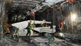 """Wydobycie wstrzymane. Górników z kopalni """"Silesia""""czekają zwolnienia"""
