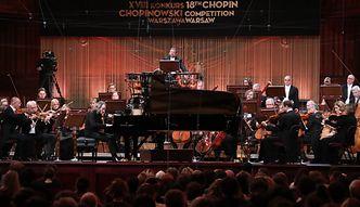 Konkurs Chopinowski rozstrzygnięty. Poznaliśmy zwycięzców