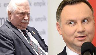Duda zrobi prezent Wałęsie? Podwyżki dla byłych prezydentów i ich żon