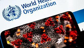 Reuters: Niemcy i Francja rezygnują z negocjacji w sprawie reformy WHO
