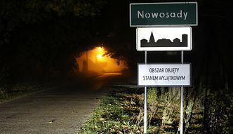 Kryzys na granicy z Białorusią. Chcą rekompensaty za stan wyjątkowy