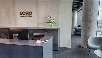 Zarząd Echo Investment z prezesem N. Lindbergiem powołany na kolejną kadencję