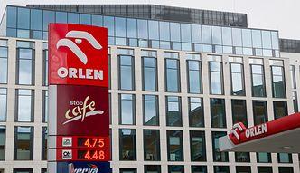Moody's zmienił perspektywę ratingu PKN Orlen na negatywną, ocena Baa2 bez zmian