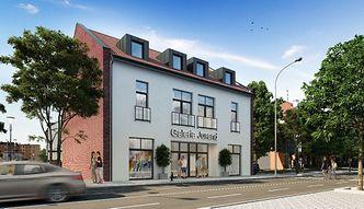 Najmniejsza galeria w Polsce będzie miała tylko 20 sklepów. Za to będzie w atrakcyjnym miejscu