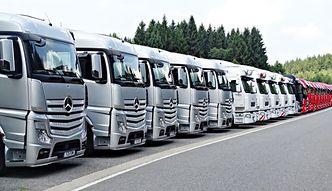 PKP Cargo spodziewa się podobnych jak w I kw. inwestycji w kolejnych okresach