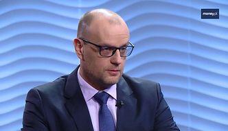 """Podatki w Polsce. Mamy najwyższą w Unii karę. """"Represyjne prawo"""""""