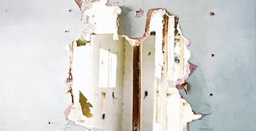 Как поставить стены из гипсокартона?