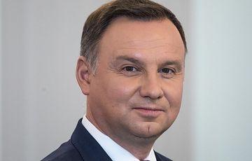 Tylko w money.pl. Andrzej Duda komentuje aferę KNF