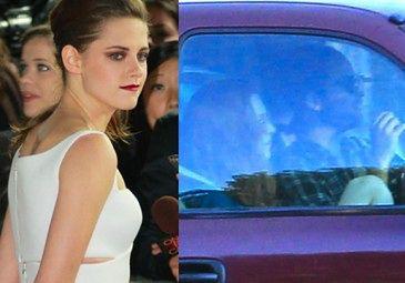 Wydzwania do Pattinsona i do jego nowej dziewczyny!