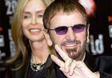 Ringo Starr skończył 70 lat!