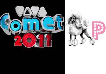 Rozdajemy wejściówki na VIVA Comet!