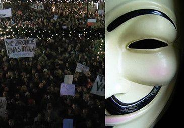 ACTA przejdzie bez względu na protesty?!