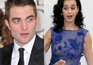 """""""PUSZCZAM BĄKI przy Pattinsonie!"""""""