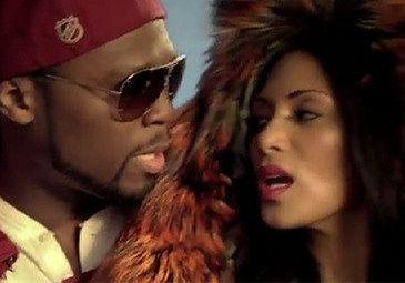 Nowy teledysk Nicole Scherzinger i 50 Centa! (ZOBACZ)