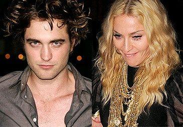 """Madonna zagra w 2. części """"Zmierzchu""""?!"""