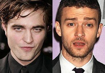 Timberlake, Pattinson i Efron W JEDNYM FILMIE!