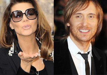 Górniak nagrywa z Davidem Guettą?!