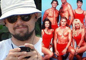 """DiCaprio NIE DOSTAŁ ROLI w """"Słonecznym patrolu""""!"""