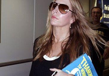 SZOK! Była żona McCartneya prostytutką i lesbijką!