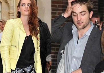 Kristen chce wziąć ślub z Pattinsonem!