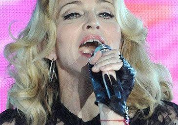 Madonna nagrywa 12. płytę!