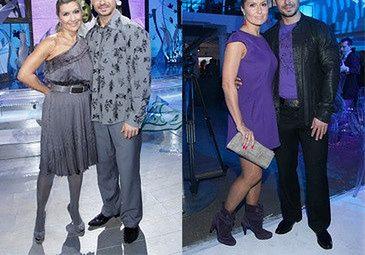 To Skrzynecka ubiera swojego męża... (FOTO)