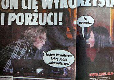 "Żora z Herbuś - ""foto love story"""
