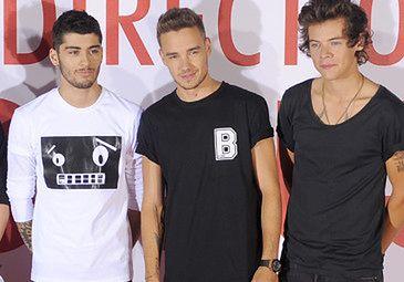 One Direction NAJBOGATSZYMI BRYTYJCZYKAMI przed 30-tką!