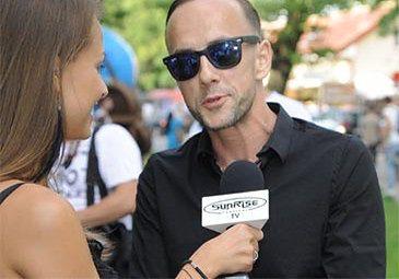 """Nergal na liście """"Najbardziej Wpływowych Gwiazd"""" Forbesa!"""