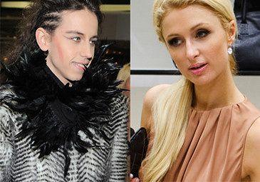 """Szpak: """"Rozmawiałem z Paris Hilton!"""""""