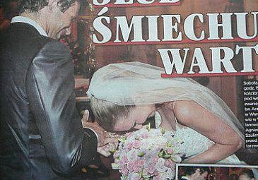 Szulim wyszła za mąż