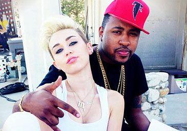 Miley ma już nowego faceta!