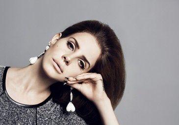 Lana Del Rey w kampanii H&M!