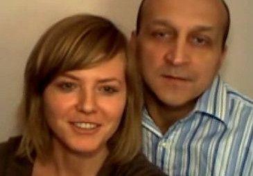 Kazio i Isabel składają życzenia noworoczne! (BOSKIE WIDEO!)