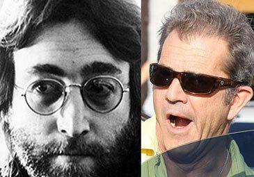 """Gibson: """"Ucieszyłem się, gdy zastrzelono Johna Lennona"""""""