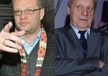 """Niesiołowski o Mellerze: """"NIEKOMPETENTNY IGNORANT!"""""""