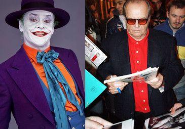 """Jack Nicholson: """"Ostatecznie kończę karierę aktorską"""""""