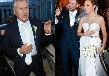 """Kwaśniewski: """"Prędzej zostanę ojcem niż dziadkiem!"""""""