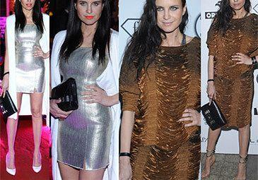 Horodyńska w 2 sukienkach - KTÓRA LEPSZA? (FOTO)