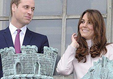 ZMIENIAJĄ PRAWO dla dziecka Kate i Williama!